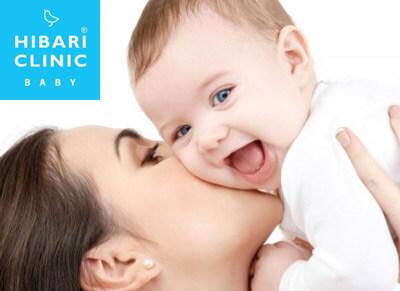 Hibari Clinic Baby