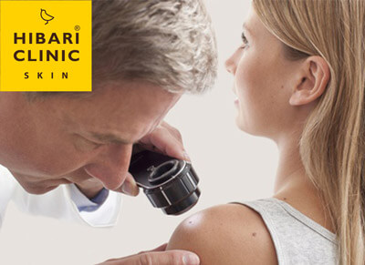 Hibari Clinic Skin