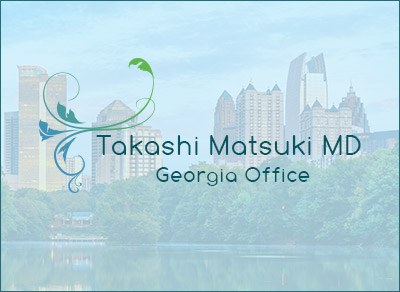 Takashi Matsuki M.D. Georgia Office