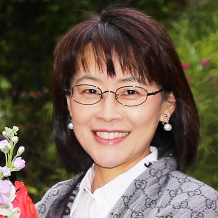 Chika Kuwama, M.D.
