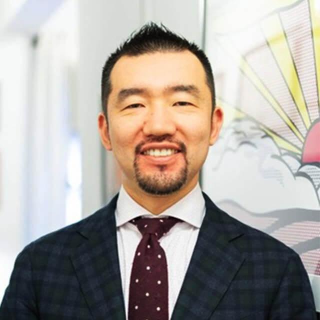Takashi Matsuki, M.D.