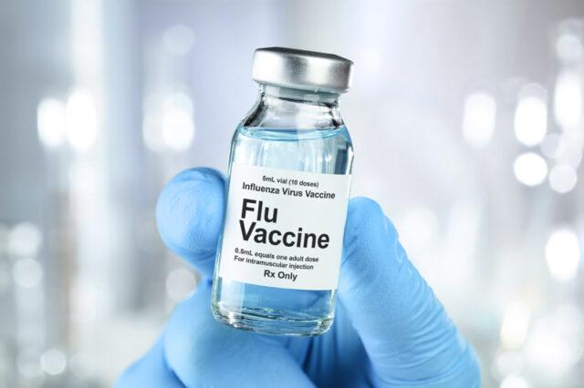 インフルエンザワクチン入荷しました