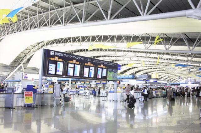 日本への入国者に対する出国前の検査証明書の厳格化について